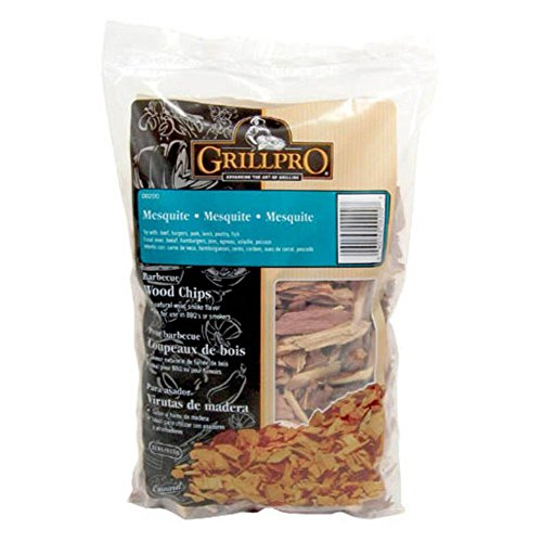 Price comparison product image GrillPro Mesquite Wood Chips