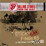 Sticky Fingers Live at the Fonda Theatre (CD+DVD Digipack)