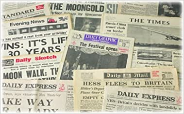 L'Atlantique - Daily Newspaper of the French Line, Free to