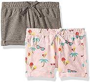 VIGOSS Girls 2 Pack Shorts Shorts