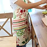 DXG&FX Home wear aprons in the kitchen-B