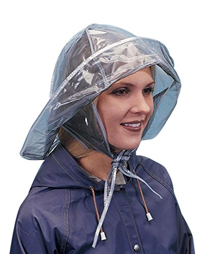 Miles Kimball Ladies Rain Hat