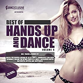 Various Artists-Best Of Hands Up & Dance Vol. 4