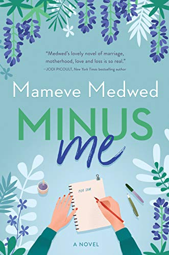 Book Cover: Minus Me: A Novel
