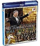Neujahrskonzert / New Year's Concert 2015 [Blu-ray]
