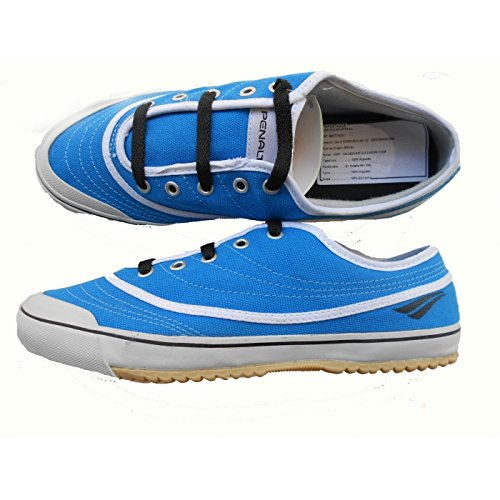Penalty ATF Ole Europa, Zapatilla de fútbol Sala, Azul, Talla 41: Amazon.es: Zapatos y complementos