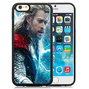 New Personalized Custom Designed For iPhone 6 4.7 Inch TPU Phone Case For Chris Hemsworth In Thor 2 The Dark World Phone Case Cover