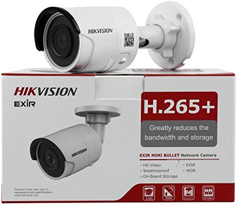 HIKVISION DS 2CD2085FWD I Camera Built Detection product image