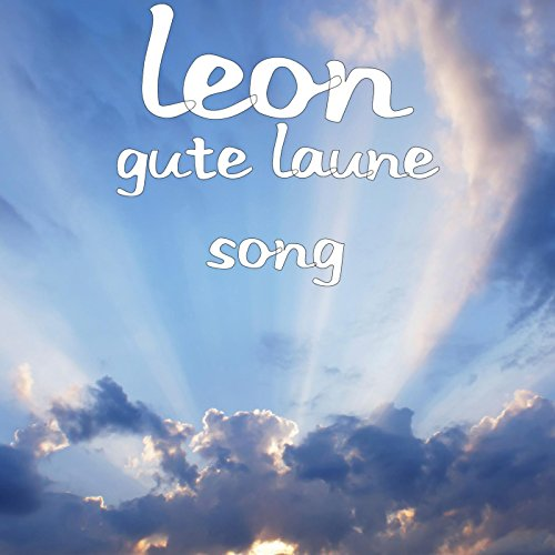 gute laune song by leon on amazon music. Black Bedroom Furniture Sets. Home Design Ideas