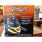 Emerson Tools Co Stinger 2.5 Gallon Wet/Dry Vac