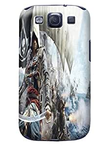 Samsung Galaxy Protective fashionable New Style TPU Cover/Case/Shell for Samsung Galaxy s3