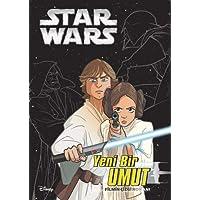 Star Wars Yeni Bir Umut: Filmin Çizgi Romanı