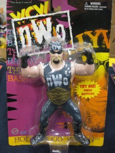 Wwf Razor Ramon (Hollywood Hulk Hogan NWO Wrestling Action Figure WWF WWE WCW)