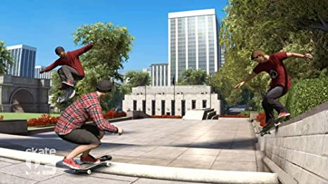 Skate 3 (PS3): Amazon co uk: PC & Video Games