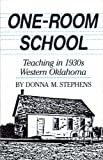 One-Room School, Donna M. Stephens, 0806123133