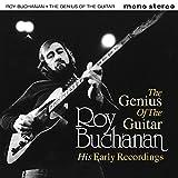 Roy Buchanan: Genius Of The guitar (Audio CD)