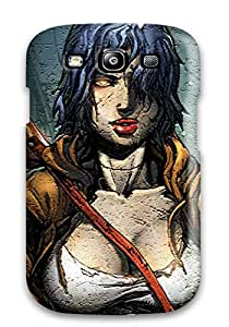 For Galaxy Case, High Quality Grimm Fairy Tales For Galaxy S3 Cover Cases