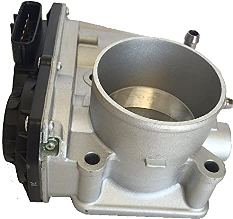 Throttle Body Assembly 05 Toyota Corolla Matrix 1.8 A//T22030-0D030