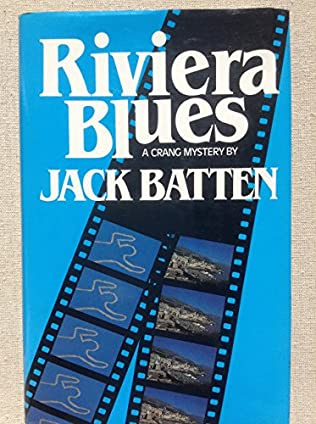 book cover of Riviera Blues