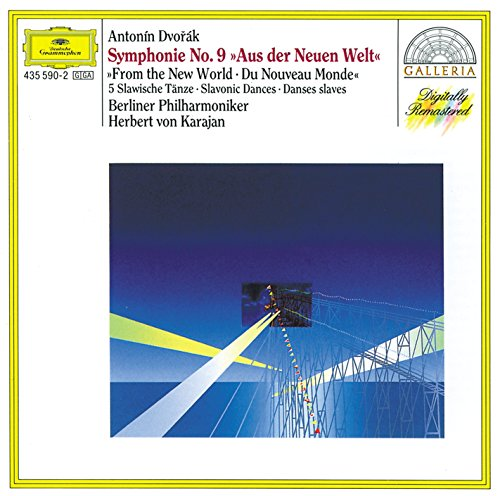 Dvorák: Symphony No.9 In E Minor, Op. 95