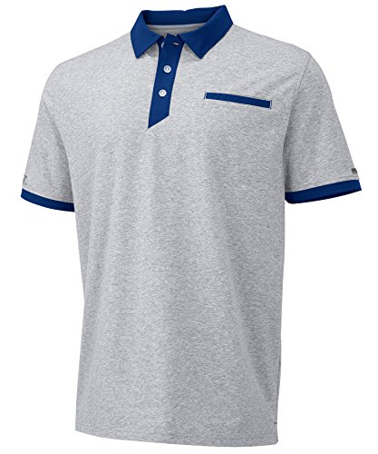 Russell Athletic Mens Elite Polo