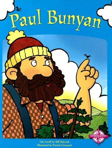 Paul Bunyan (Tall Tales series)
