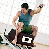 Merrithew Reformer Box with Footstrap, Extra Long