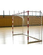 POWERSHOT But de Handball transportable 3x2 m - Résistant, léger et facile à monter - Loisir & Entraînement