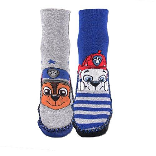 Paw Patrol Zapatillas de estar Por casa Para Niño Azul Azul 27/30 EU