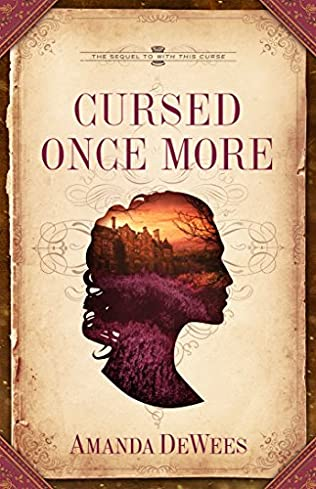 book cover of Cursed Once More