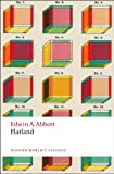 Flatland: A Romance of Many Dimensions (Oxford World's Classics)