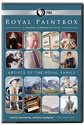 Royal Paintbox Public Broadcasting Service 29158593 Instructional / Educational Movie