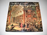 The Spirit of Genius : Art at the Wadsworth Atheneum, , 1555950698