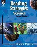 Reading Strategies for Science, Stephanie Macceca, 1425811558