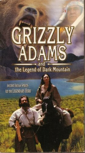 Grizzly Adams [VHS] (Life And Times Of Grizzly Adams Tv Show)