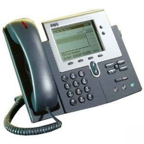 Cisco 7940 Series Unified IP VoIP Phone