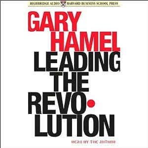 Leading the Revolution Audiobook
