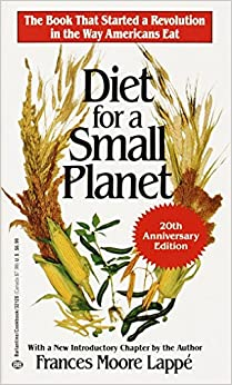 image for Diet for a Small Planet (20th Anniversary Edition)