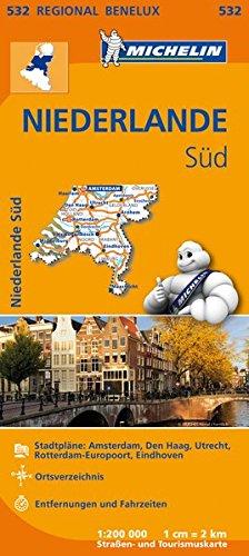 Michelin Niederlande Süd: Straßen- und Tourismuskarte 1:200.000 (MICHELIN Regionalkarten) Landkarte – 5. März 2013 2067183427 Karten / Stadtpläne / Europa Holland Atlanten / Europa