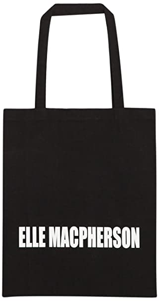 Zara Bolsa Shopping elle Macpherson, Talla M: Amazon.es: Ropa y accesorios