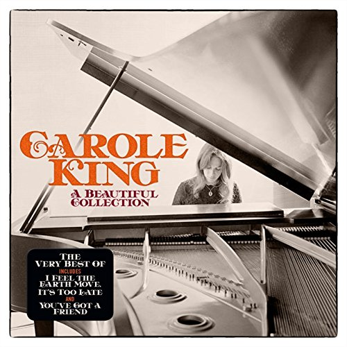 A Beautiful Collection - Best Of Car Ole King