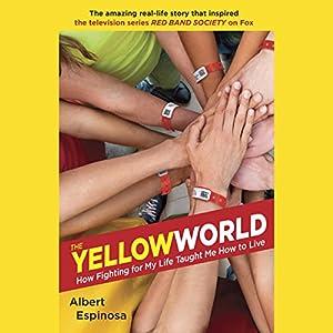 The Yellow World Audiobook