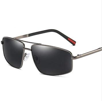 Gafas De Sol,Los Hombres De Conducción Casual Pequeña Plaza ...