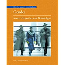 Gender Studies: Interdisciplinary Research Primer