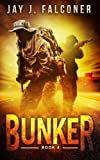 Bunker (Mission Critical Series) (Volume 4)