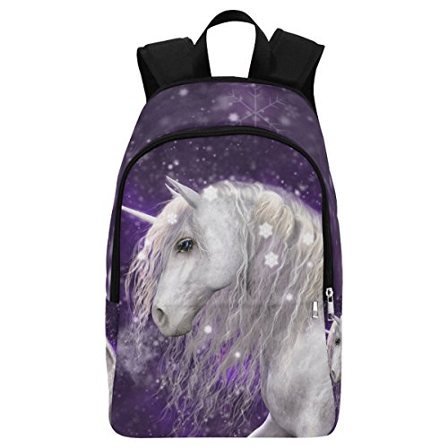 Horse Backpack - 4
