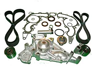 Aw K P El Sx Ql on 2002 Lexus Is300 Timing Belt Replacement