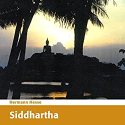 Siddhartha [Danish Edition]