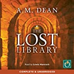 The Lost Library | A M Dean