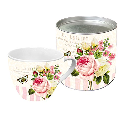 Paperproducts Designs 18 Ounce X Large Jardin